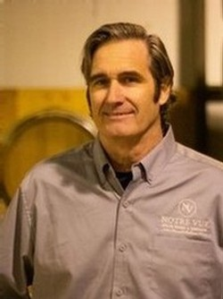 Our Winemaker Michael Westrick