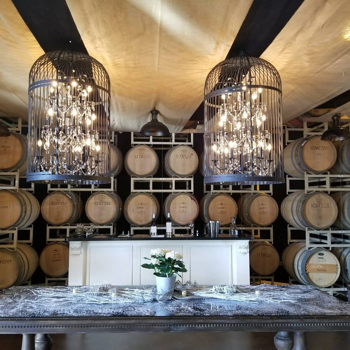 Winter Wineland at Notre Vue Estate Winery & Vineyards