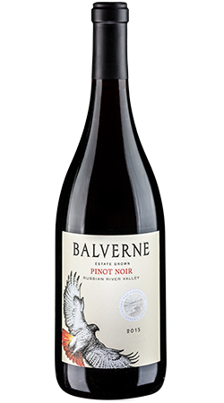 2015 Balverne Pinot Noir Russian River Valley Image
