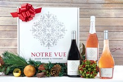 Notre Vue GSM Holiday Gift Package