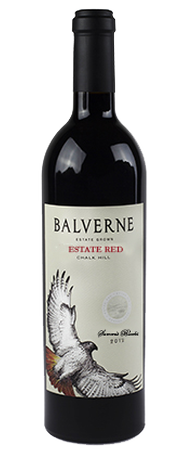 2012 Balverne Estate Red